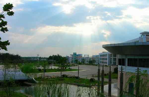赣南师范大学学区初中划分宿州市图片
