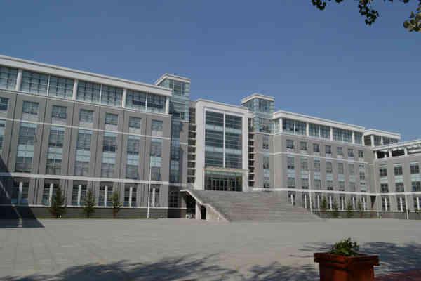 由天津理工大学和天津中环电子信息集团有限公司联合创办的全日制普通