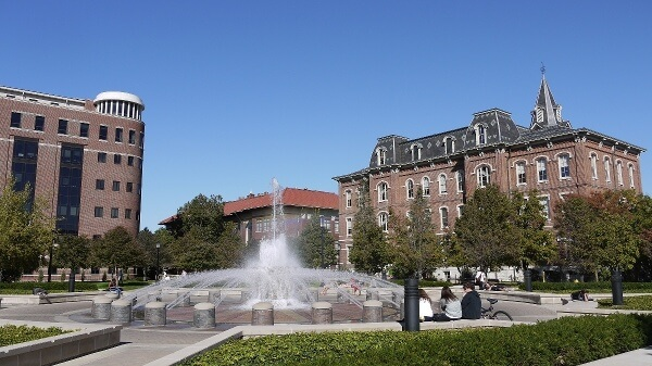 Introduction to Purdue University