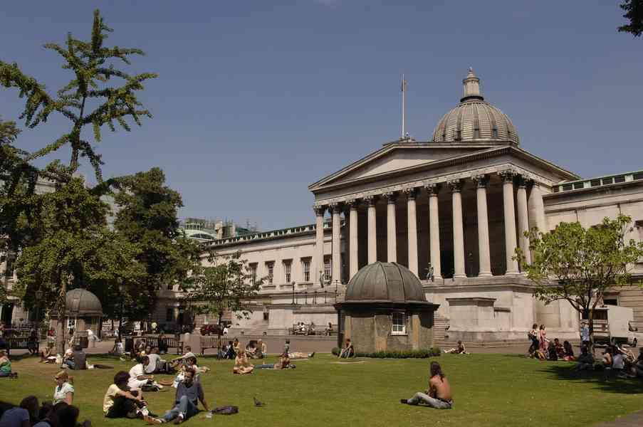 University College Londonuniversity College London